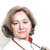 Симонова Ольга Игоревна, педиатр