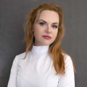 Терентьева (Масленникова) Елена Владимировна, косметолог