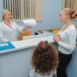 Детская Открытая клиника на Пресне, фото №4