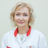 Фишер Ольга Алексеевна, физиотерапевт