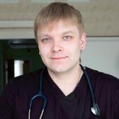 Исхаков Рустам Тимурович, анестезиолог