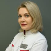 Циммерман Галина Анатольевна, косметолог