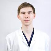 Бузанаков Дмитрий Михайлович, хирург-эндокринолог
