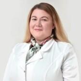 Максимова Екатерина Алексеевна, ЛОР