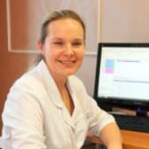 Донина Елена Васильевна, гинеколог