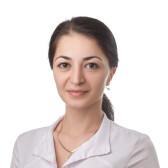 Айбазова Ханифа Казбековна, ЛОР