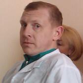 Киров Сергей Владимирович, врач УЗД