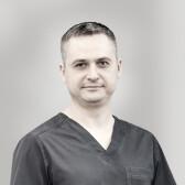Дьяк Владислав Германович, стоматолог-ортопед