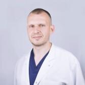 Наумов Антон Александрович, уролог