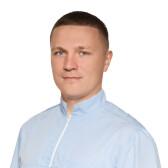 Зеленский Роман Артурович, стоматолог-ортопед