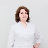Дорожей Наталья Витальевна, офтальмолог