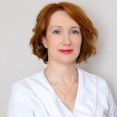 Склярова Маргарита Викторовна, врач-косметолог