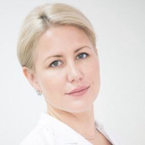 Мяделец Ирина Александровна, гинеколог