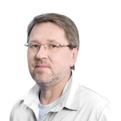Грехов Дмитрий Александрович, стоматолог-хирург