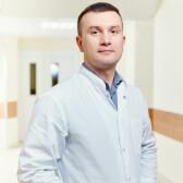 Астапенков Данила Сергеевич, вертебролог