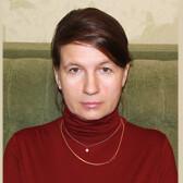 Ольштинская Елена Александровна, логопед-афазиолог