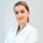 Балкизова Асият Исмагиловна, врач УЗД
