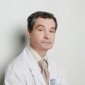 Гурный Евгений Альбертович, невролог