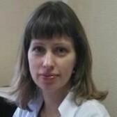 Сидоренкова Марина Анатольевна, терапевт