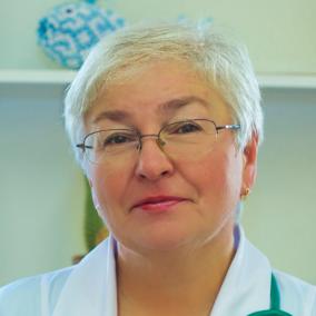 Мельникова Татьяна Алексеевна, педиатр