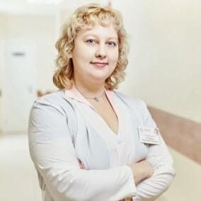 Порываева Анастасия Андреевна, невролог