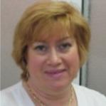 Савкина Наталья Ивановна, стоматолог-ортопед