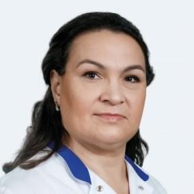 Алексеева Ольга Юрьевна, проктолог