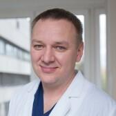 Литвинов Роман Петрович, онколог