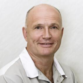 Руненко Владимир Игоревич, хирург