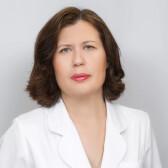 Панкратова Инна Владимировна, невролог