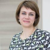Цимбалюк Ирина Владимировна, ортодонт