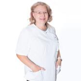 Гуцалова Валентина Петровна, психиатр