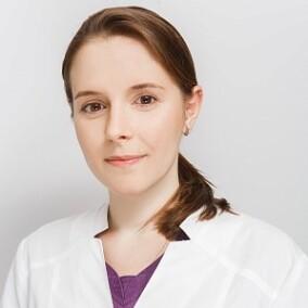 Кузьминых Наталья Александровна, эмбриолог
