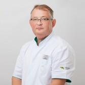 Гундарев Сергей Игоревич, анестезиолог