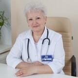 Полей Мария Михайловна, терапевт