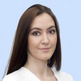 Финошина Анна Сергеевна, стоматолог-ортопед