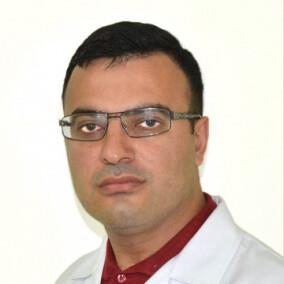 Гусейнов Вагиф Асланович, дерматолог