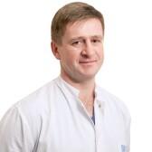 Аристов Александр Петрович, анестезиолог