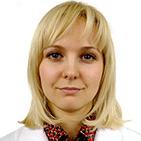 Перелыгина Наталия Сергеевна, ЛОР