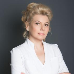 Никологорская Елена Валерьевна, гинеколог
