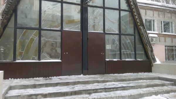 Самарский медицинский и психологический реабилитационный центр «Надежда», Специализированная клиника
