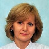 Максимова Марина Петровна, эндокринолог