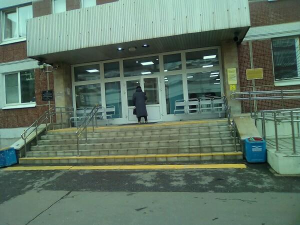 Северо-Западный Центр доказательной медицины на Школьной
