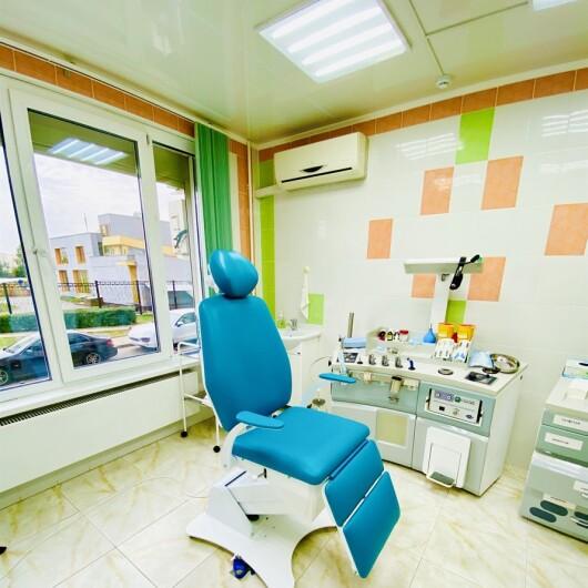 Клиника уха, горла и носа на Большой Очаковской, фото №3