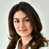 Гугушвили Нино Александровна, гинеколог