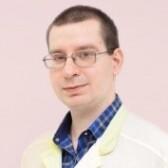 Катышев Алексей Михайлович, невролог