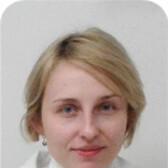 Салманская Екатерина Федоровна, офтальмолог