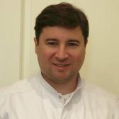 Хавкин Максим Анатольевич, косметолог