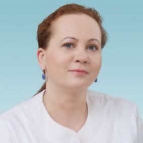 Дроздовская Ника Вадимовна, педиатр
