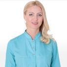 Комарская Татьяна Александровна, онкогинеколог (гинеколог-онколог) в Санкт-Петербурге - отзывы и запись на приём